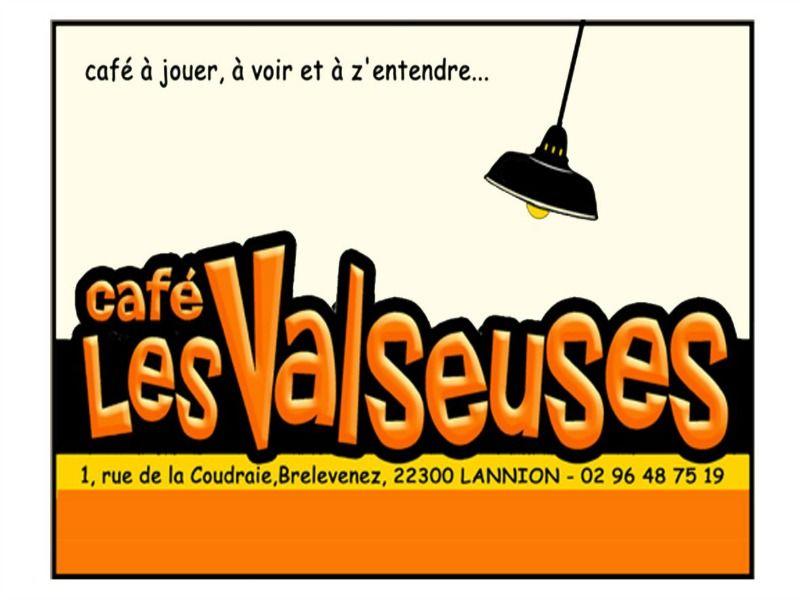Logo Les Valseuses Tourinsoft