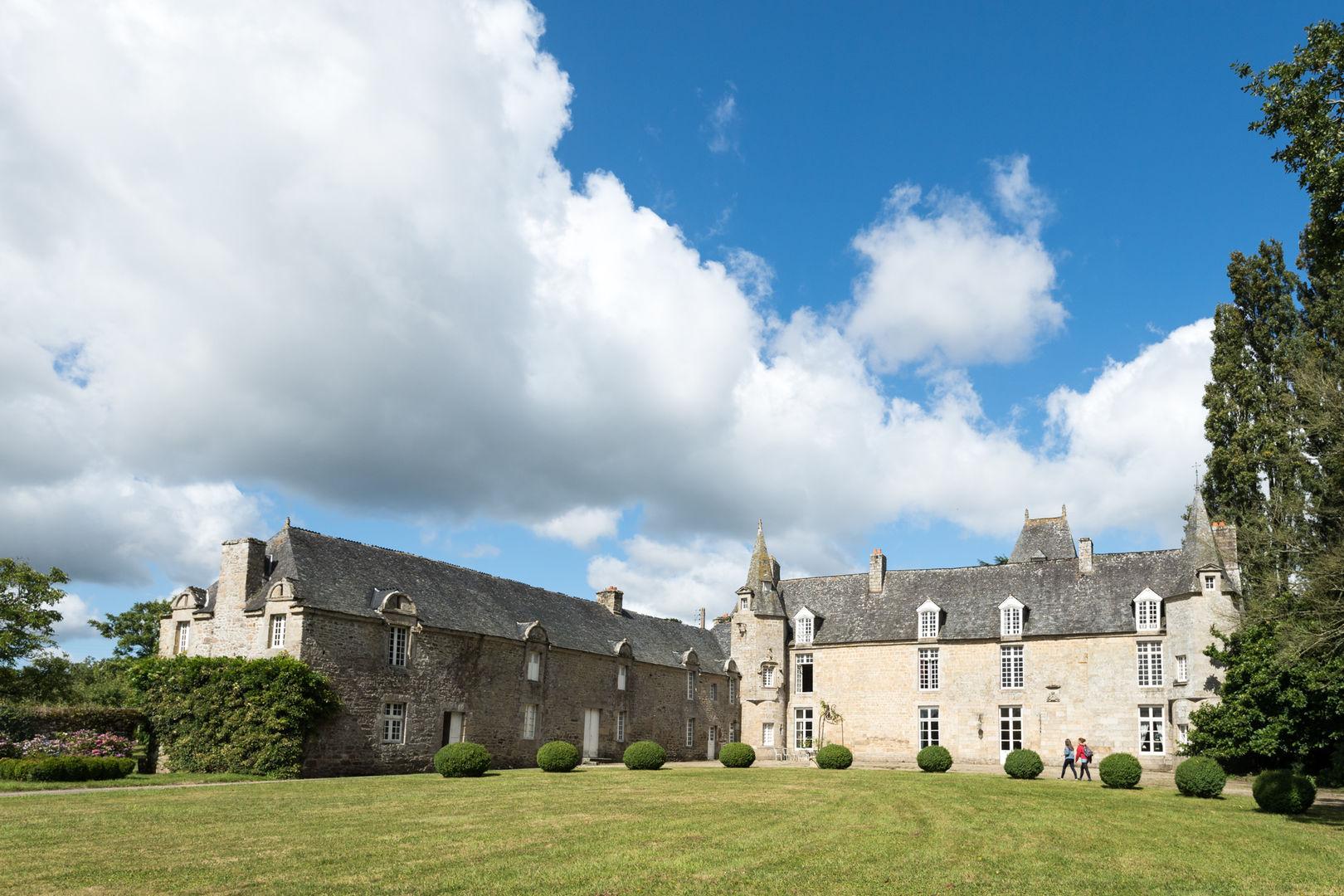 Château du Colombier - Hénon - Moncontour