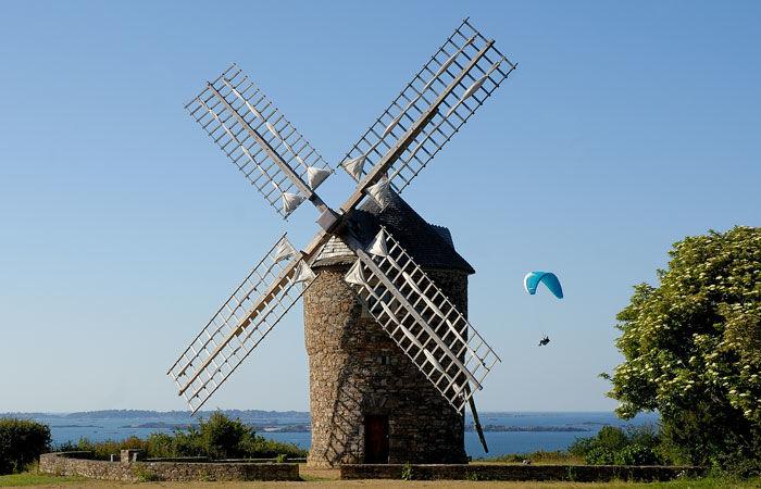 Moulin de Craca Plouézec
