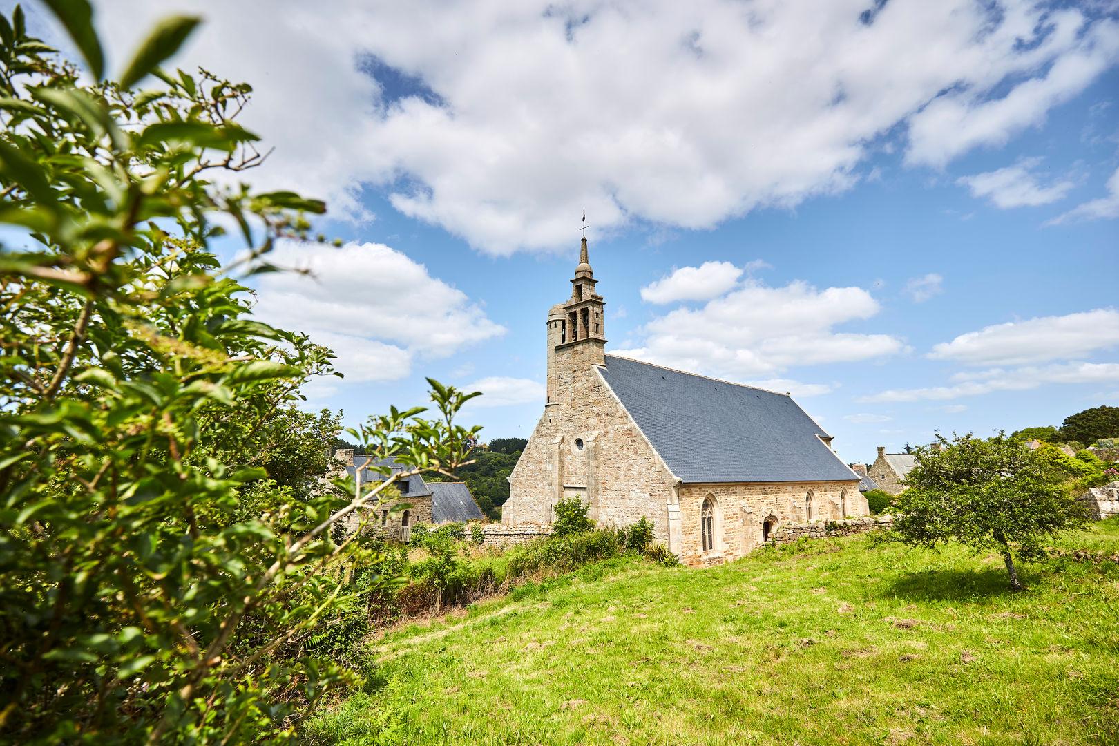 Notre-Dame du Yaudet Ploulec'h