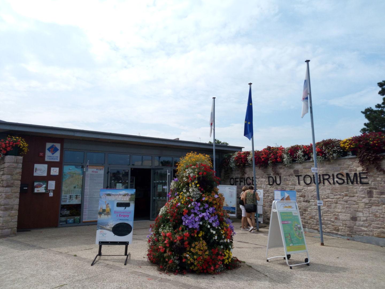 Office de Tourisme d'Erquy
