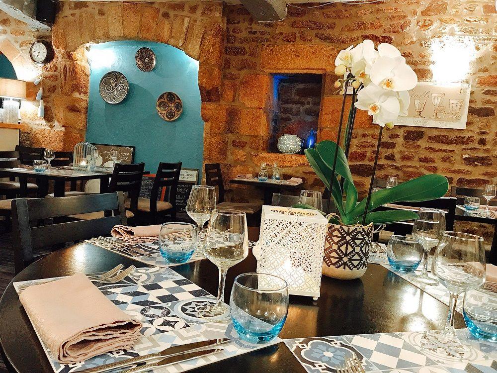 RestaurantLaCourtine-Dinan-LaCourtine