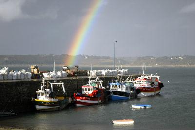 Port Locquémeau