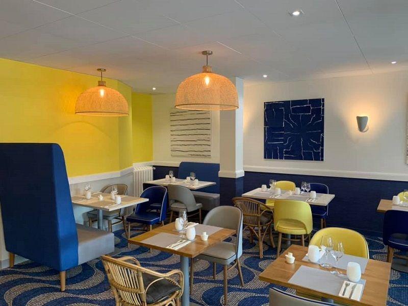 Restaurant La Potinière salle5-Fréhel