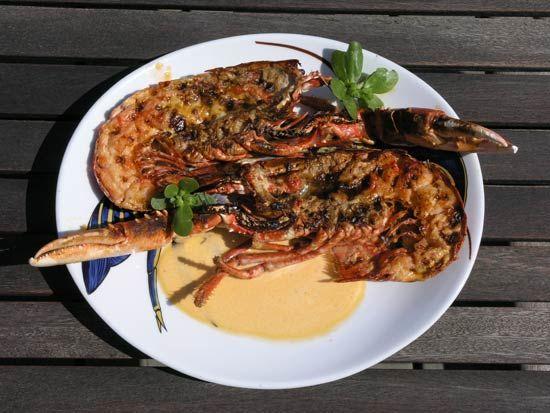 Restaurant Le Macareux