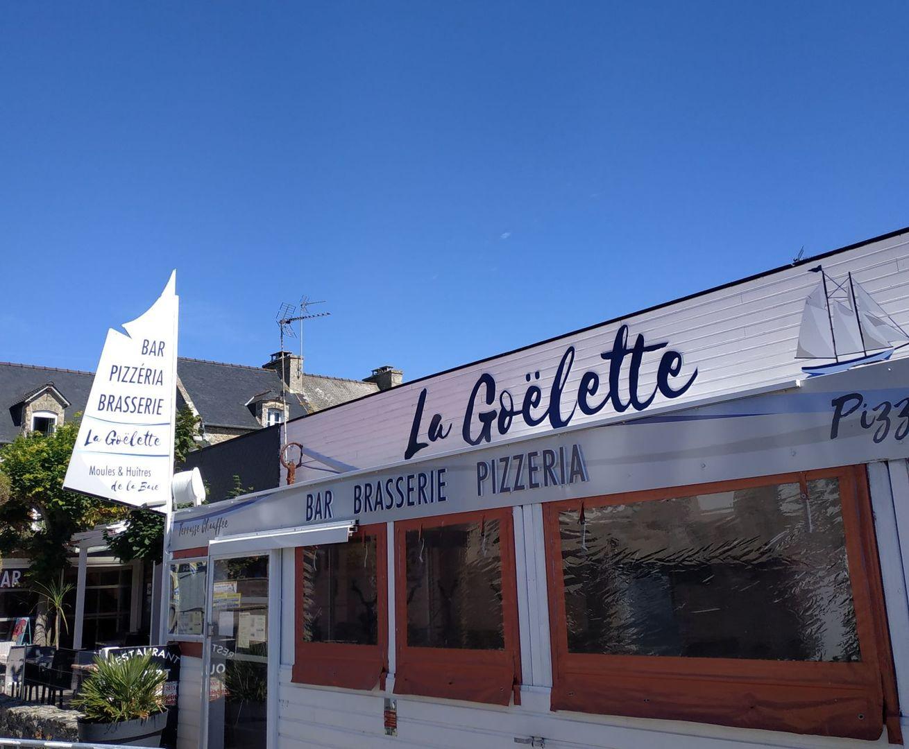 Restaurant-bar la Goëlette - St-Jacut
