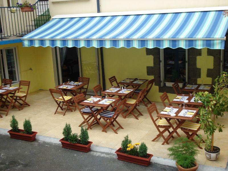 Restaurant Au Pot d'Etain Saint-Brieuc 1