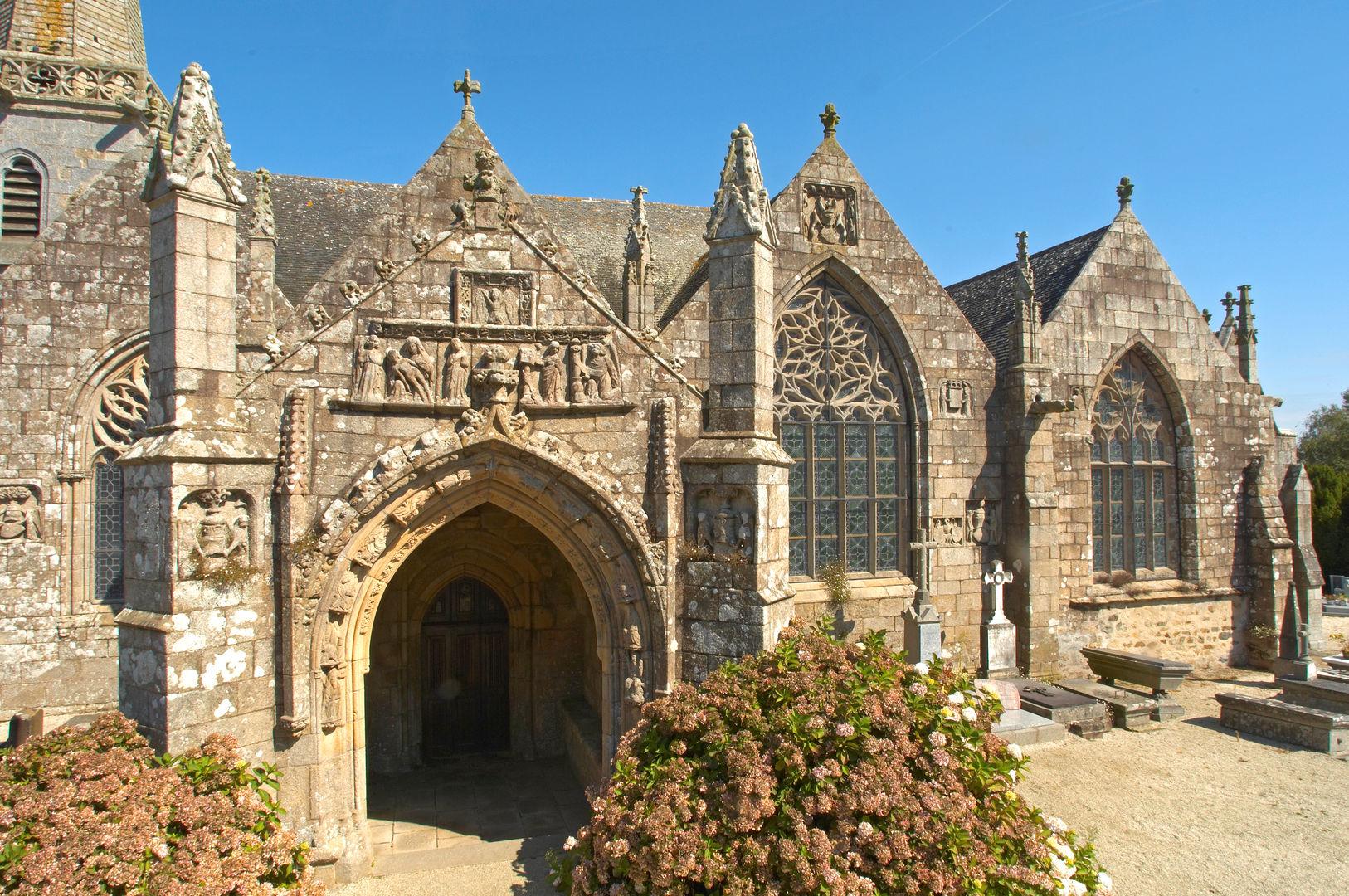Runan - Eglise - crtb-ac1214_LAMBART Norbert - Region Bretagne