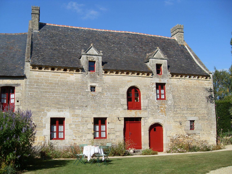 Saint-Juvat - Maison - Saint-Juvat