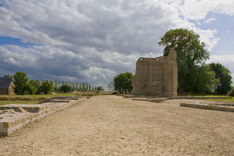 Temple de mars