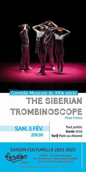 The Siberian Trombinoscope