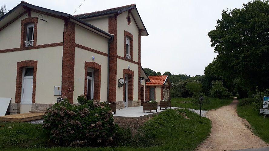 Ty-Bris-Saint-Gelven