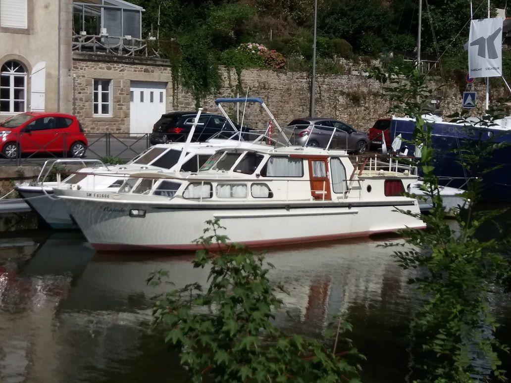 Vedette-Naiade---Exterieur-Port-de-Dinan--Mme-Liguet-Dinan-3