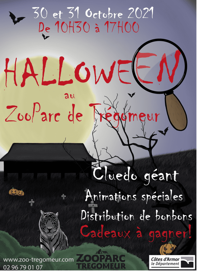 ZooparcHalloween30-31.10.2021