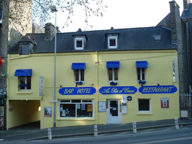 Restaurant Au Pot d'Etain Saint-Brieuc 2