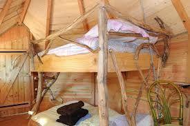 cabanes intérieur