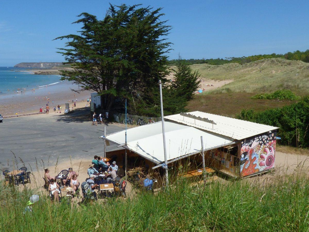 café de la plage 4 redi
