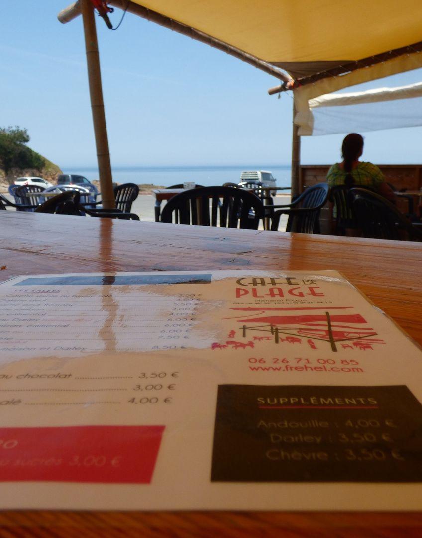 cafe de la plage2 redi