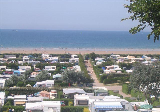 camping Saint Pabu Erquy 1