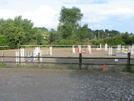 carrière obstacle