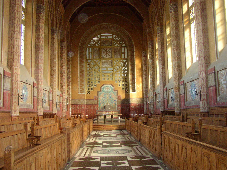 chapelle-saint-yves_saint-brieuc_vue interieure