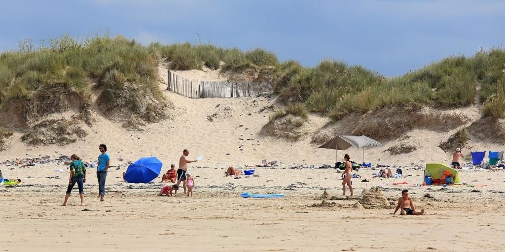 cpg hautes grees - plage