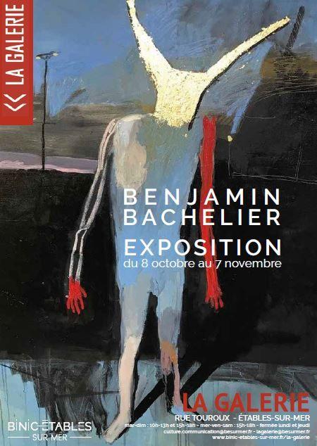 expo galerie bachelier