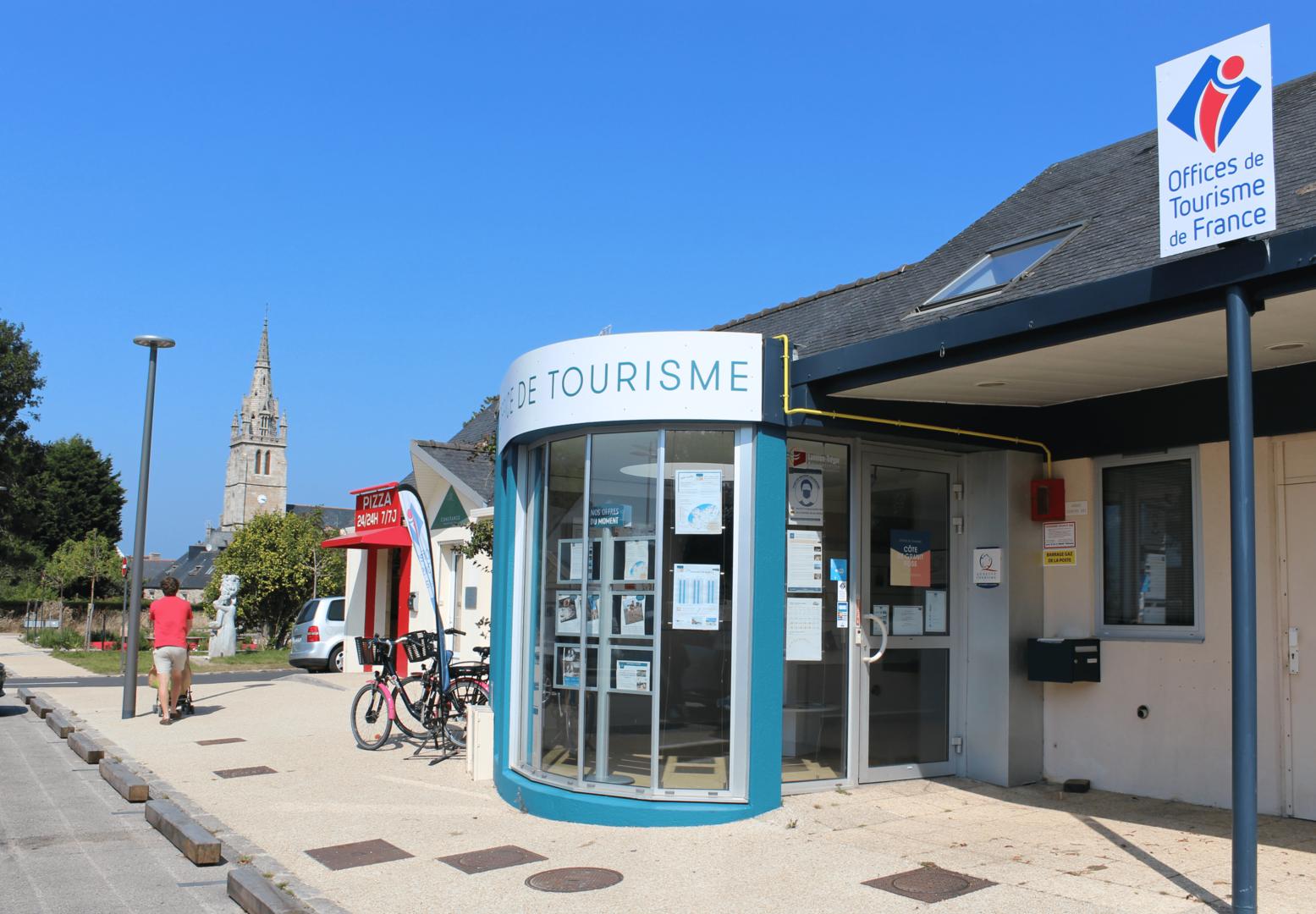 Bureau de Pleumeur-Bodou