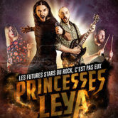 Princesses Leya - metal-humour
