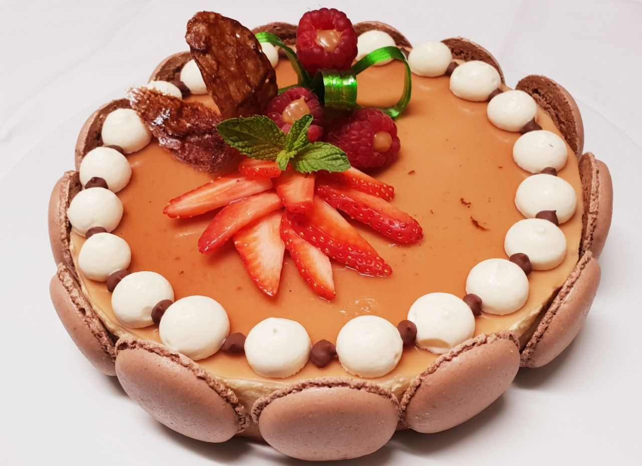 gateau-vanille-choco-caramel