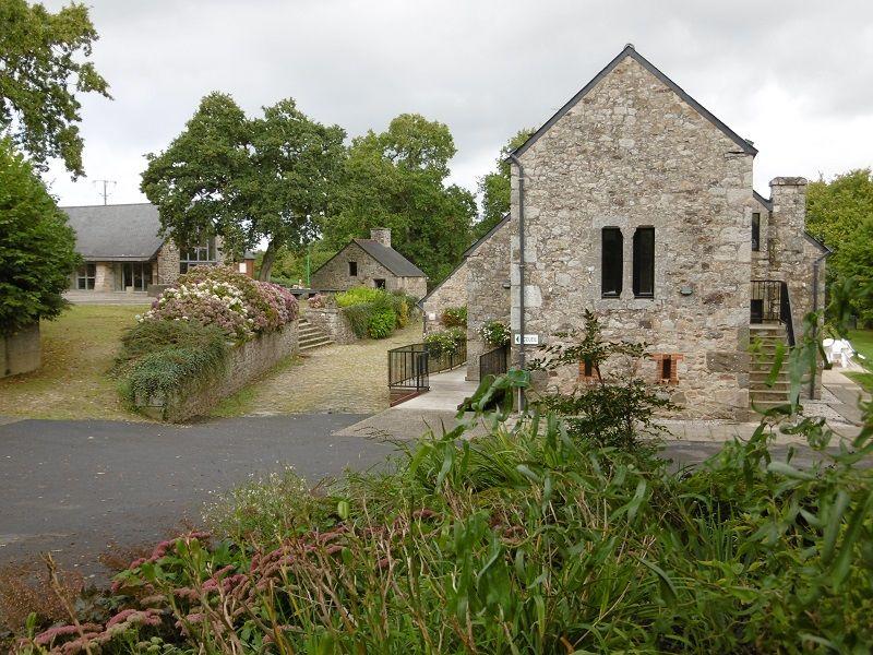 hameau village Kermarc'h