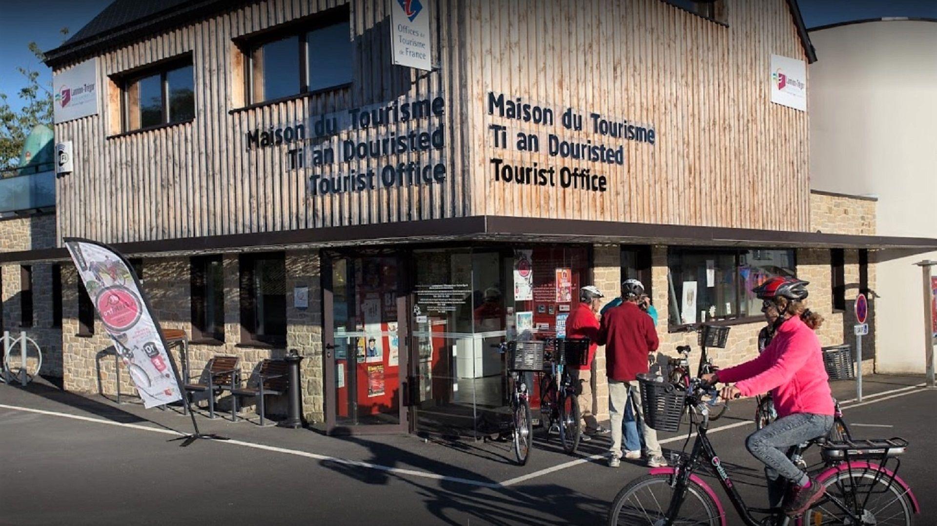 Office de Tourisme de Plestin-les-Grèves