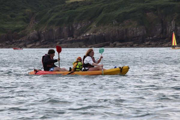 photo kayak canga