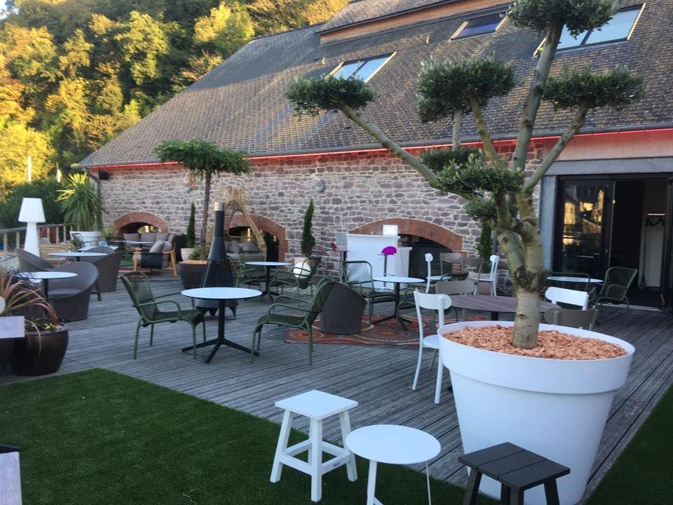 rootop-terrasse