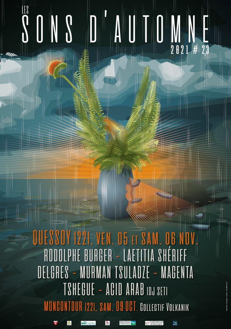 Festival Les Sons d'automne 2021