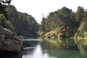 vallée des traouiero