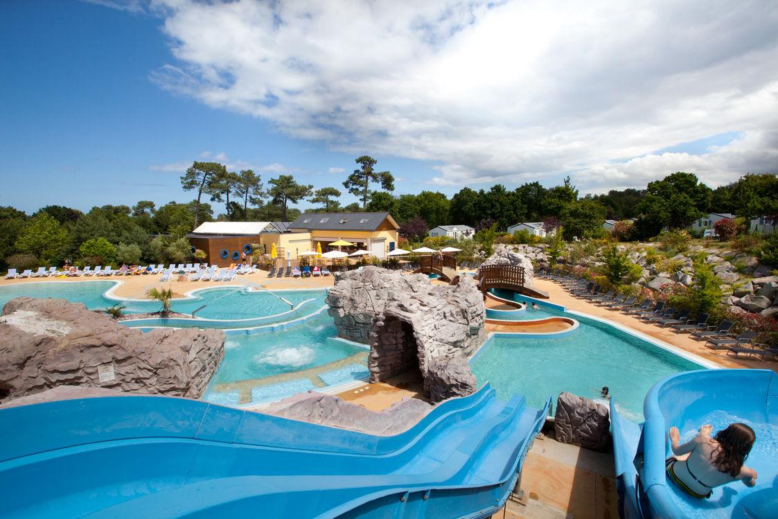 yelloh village les pins-parc aqua