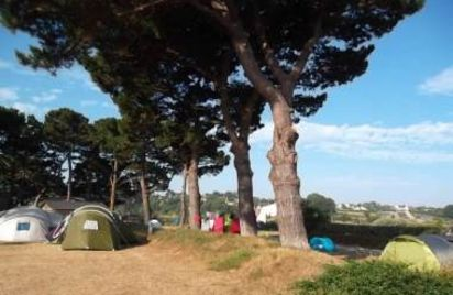 Camping Municipal de Beg Vilin