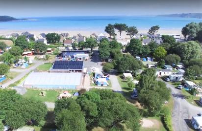 Camping municipal de Saint Efflam