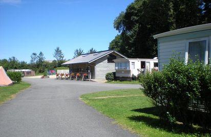 Camping municipal de la Vallée du Dourdu