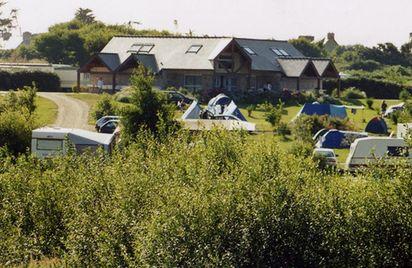 Camping du Gouffre