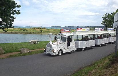 Le Petit Train Paimpolais (fermé en 2021)