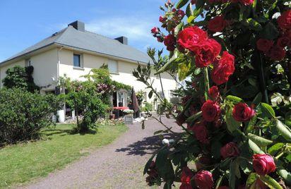 Villa des Hortensias - M et Mme Batard