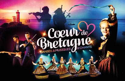 Spectacle - Coeur de Bretagne