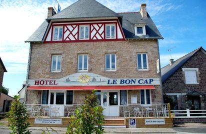Hôtel Le Bon Cap