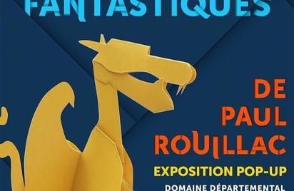 Les créatures fantastiques de Paul Rouillac