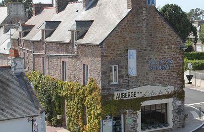 Hôtel - Restaurant Auberge L'Air de Vent