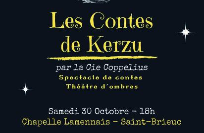 Les Contes de Kerzu