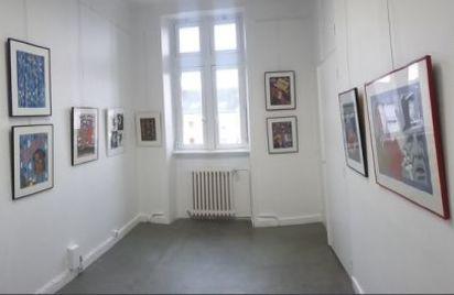 Exposition Art du Collage