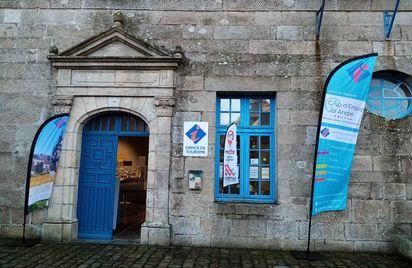 Bureau d'Informations Touristiques de Moncontour